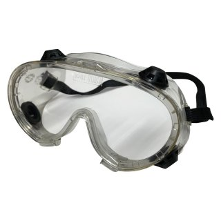 Viwanda Oval full view goggles, safety glasses -...